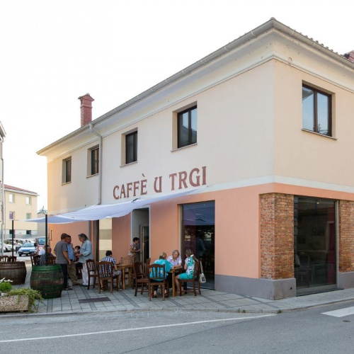 Caffe u Trgi - Wine bar