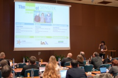 2014 Coinvest Pacinno Tech Investment Conference